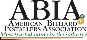 American Billiard Installers Association / Salt Lake City Pool Table Movers
