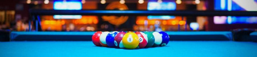 Salt Lake City Pool Table Room Sizes Featured