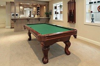 Pool table room sizes in Salt Lake City content img2